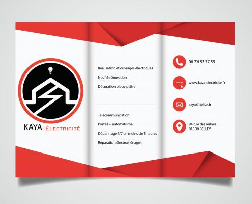 Brochure KAYA