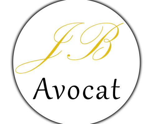 Logo JB Avocat